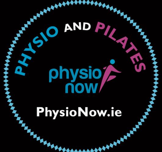 Logo Black PhysioNow - 1